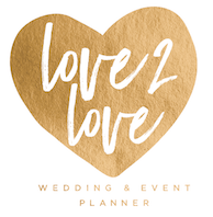 Love 2 Love Wedding and Event Planner